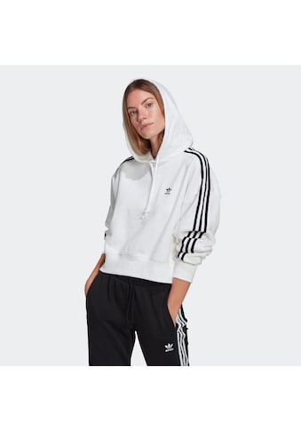 adidas Originals Hoodie »ADICOLOR CLASSICS CROP« kaufen