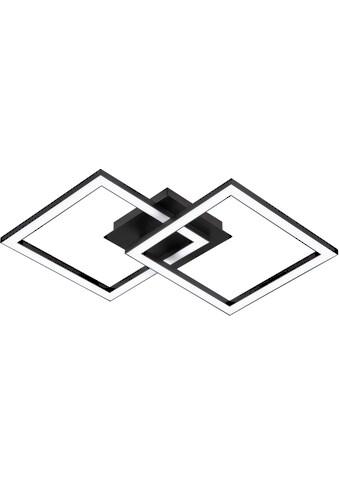 EGLO LED Deckenleuchte, LED-Board, 1 St., Warmweiß, minimalistische, zeitlose Form kaufen