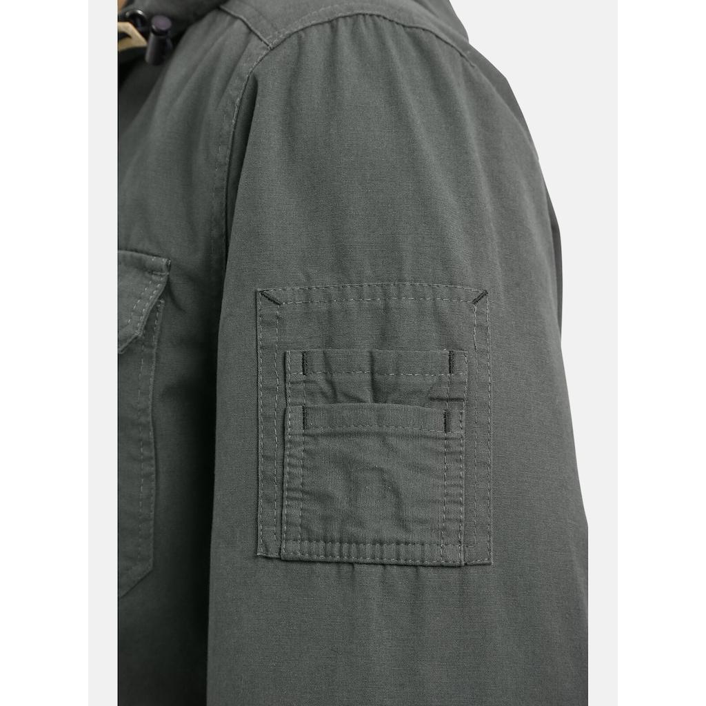 Jan Vanderstorm Fieldjacket »HERLEIF«
