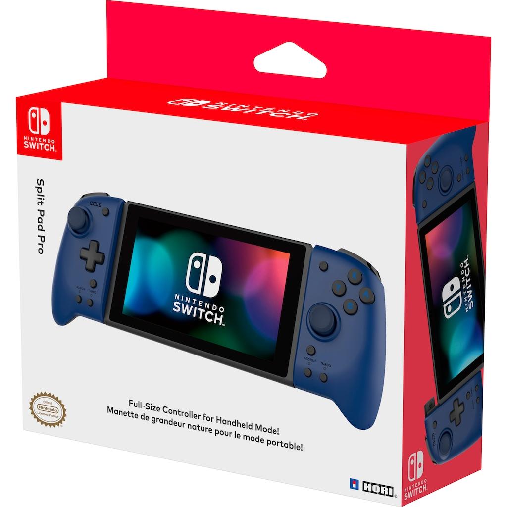 Hori Switch-Controller »Split Pad Pro - blau«