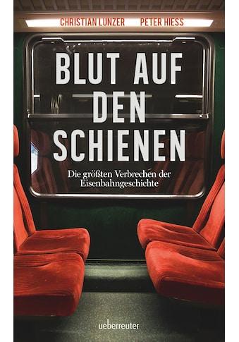 Buch »Blut auf den Schienen / Christian Lunzer, Peter Hiess« kaufen
