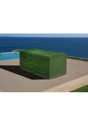 MERXX Schutzhülle »Toskana Deluxe«, Gartenmöbelset, (L/B/H) 275x145x115 cm kaufen