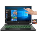 "HP Pavilion - 15-ec1239ng 15,6"" Notebook Gaming-Notebook (39,6 cm / 15,6 Zoll, AMD,Ryzen 7, - GB HDD, 1000 GB SSD)"