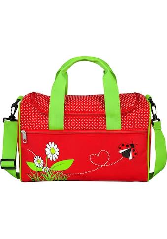 Scooli Sporttasche »Sweet Beetle« kaufen