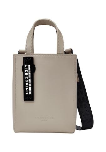 Liebeskind Berlin Mini Bag »PapeB9  -  PaperbXS« kaufen