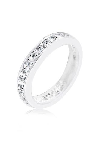 Elli Fingerring »Memoire Kristalle 925 Silber« kaufen