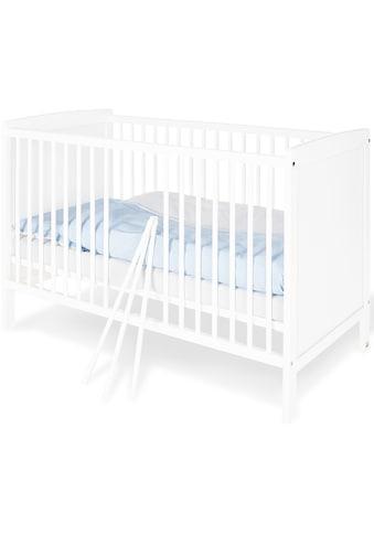 Pinolino® Babybett »Robin«, Made in Europe kaufen