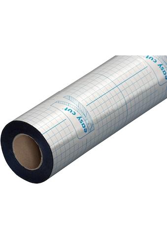 EGGER Dampfbremsfolie »Aqua+ Aluflex«, Diffusionsschutz gegen Feuchtigkeit, 26 m²/Rolle kaufen
