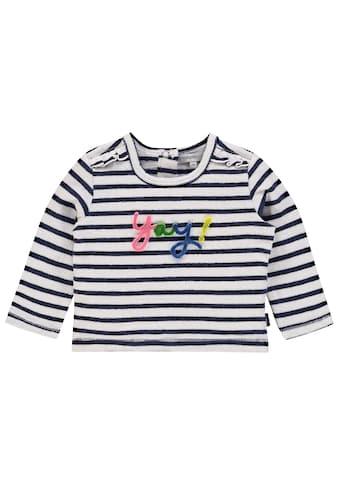 Noppies Langarmshirt »Rosamond« kaufen
