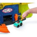 Fisher-Price® Autorennbahn »Little People Sitz & Steh Hochhausbahn«