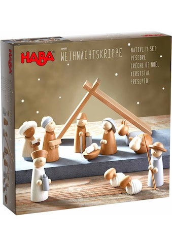 """Haba Spielfigur """"Weihnachtskrippe"""" kaufen"""