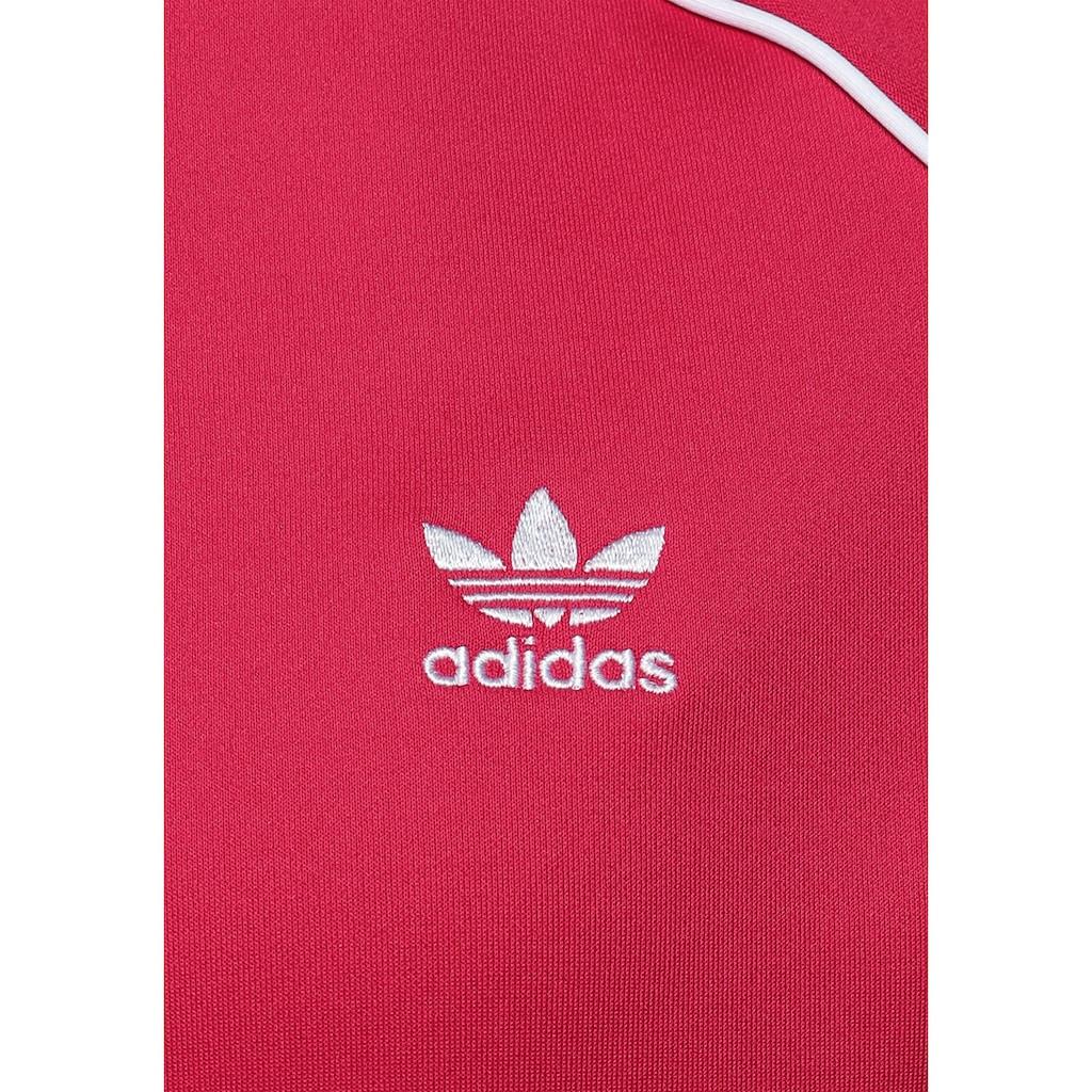 adidas Originals Trainingsjacke »PRIMEBLUE SST ORIGINALS JACKE«