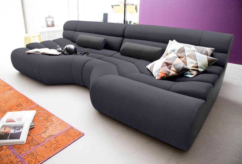 Trendmanufaktur Big Sofa Bequem Auf Rechnung Kaufen Universalat