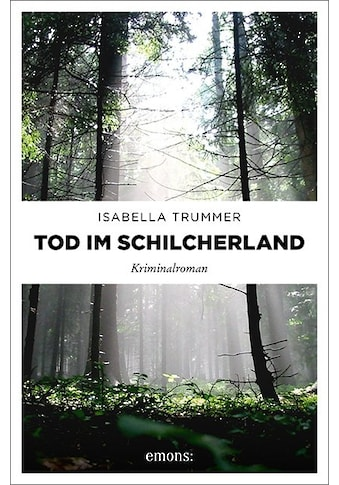Buch »Tod im Schilcherland / Isabella Trummer« kaufen