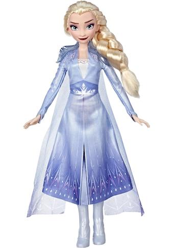 """Hasbro Anziehpuppe """"Die Eiskönigin II, Elsa"""" kaufen"""
