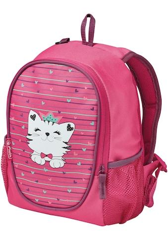 Herlitz Kinderrucksack »Rookie Princess Cat« kaufen