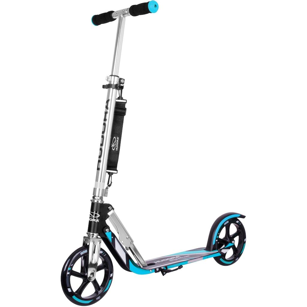 Hudora Scooter »Big Wheel RX Pro 205«