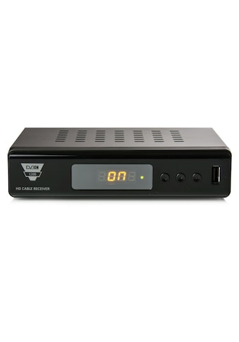 Opticum Red »HD C 200 Full HD« Kabel - Receiver kaufen