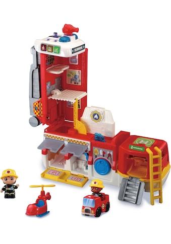 """Vtech® Spielzeug - Feuerwehr """"2 - in - 1 - Feuerwehrstation"""" kaufen"""