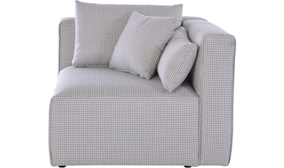 Guido Maria Kretschmer Home&Living Sofa-Eckelement »Comfine«, Modul-Ecke zur... kaufen