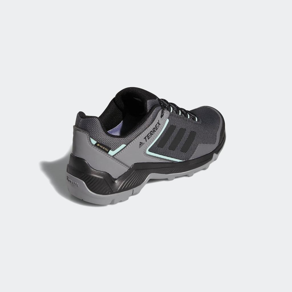 adidas TERREX Wanderschuh »TERREX EASTRAIL GORE-TEX«, Wasserdicht
