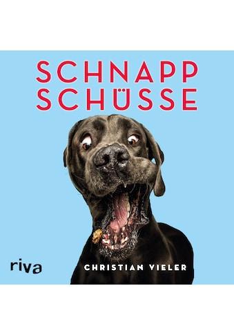 Buch »Schnappschüsse / Christian Vieler« kaufen