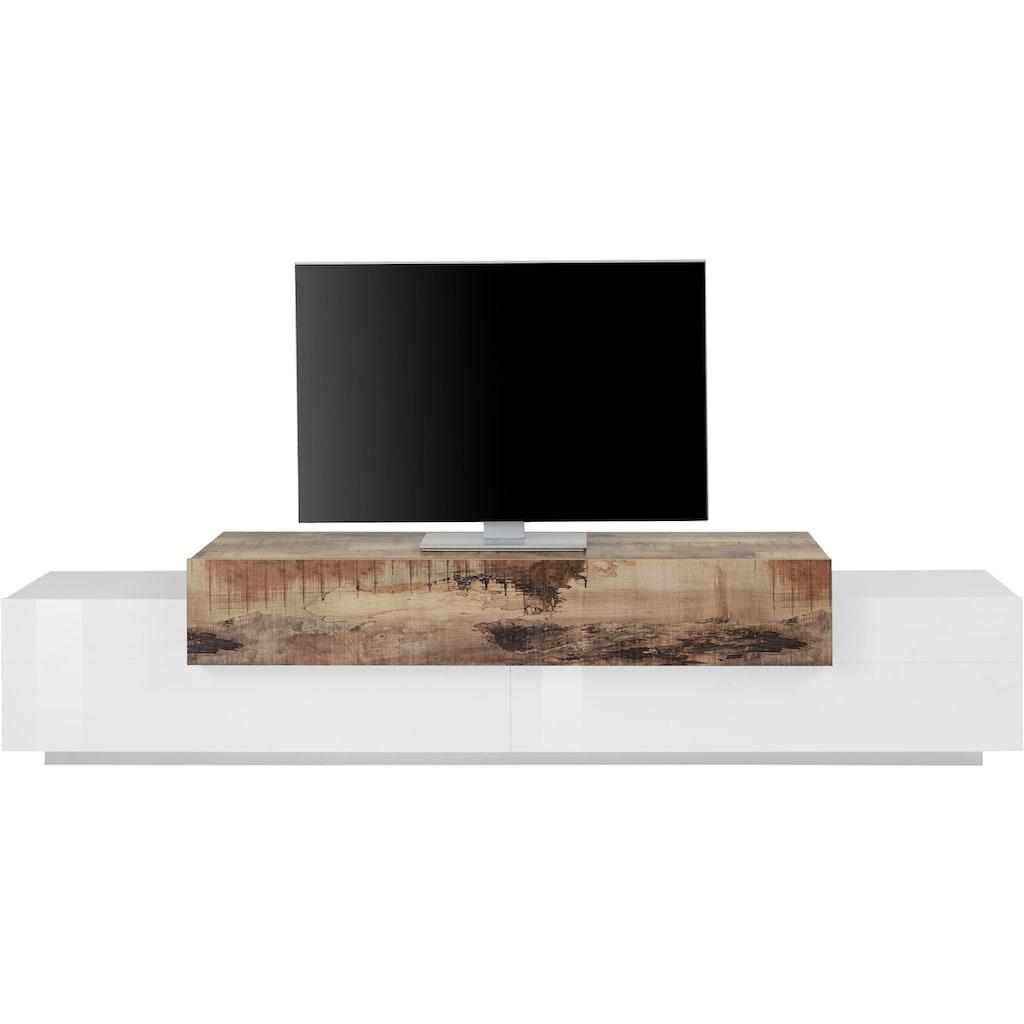 Tecnos Lowboard »Coro«, Breite 240 cm