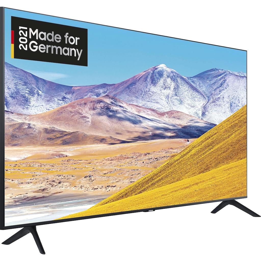 "Samsung LED-Fernseher »GU75TU8079U«, 189 cm/75 "", 4K Ultra HD, Smart-TV"