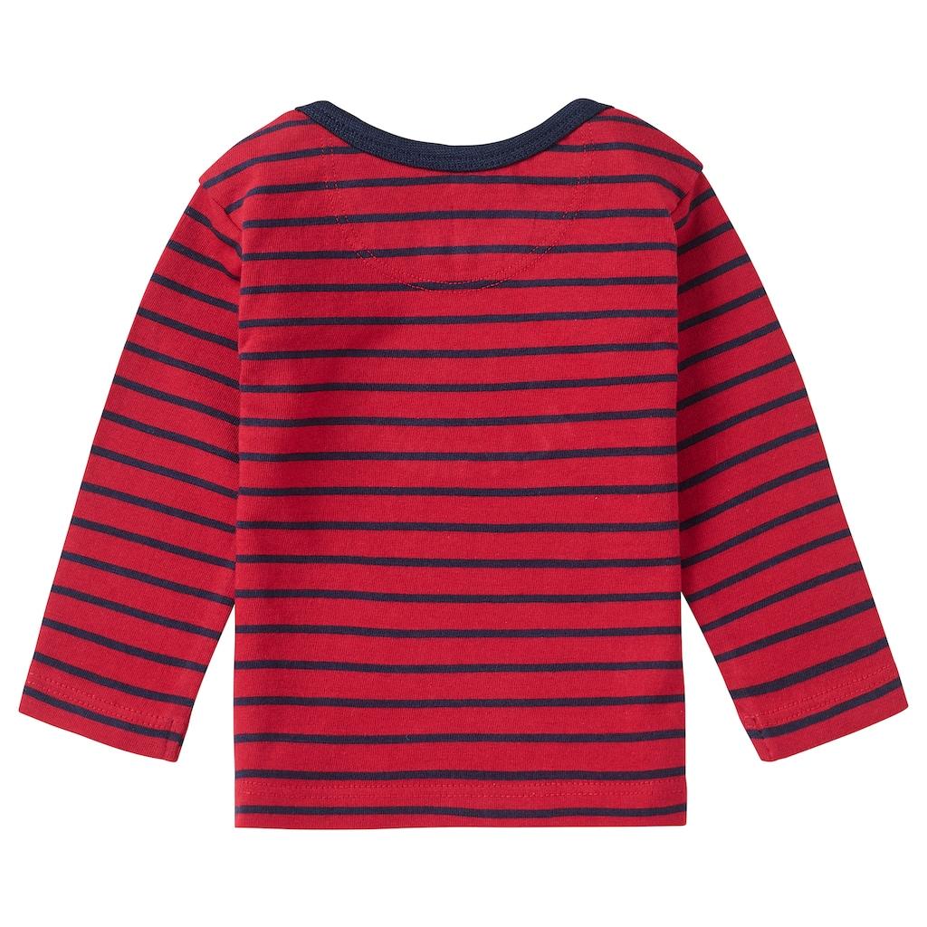 Noppies Sweatshirt »Hawston«