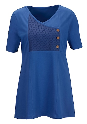 Classic Basics Schößchenshirt kaufen