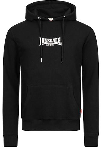 Lonsdale Kapuzensweatshirt »BEETHAM« kaufen