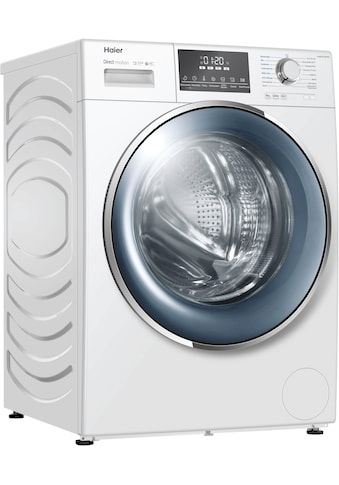 Haier Waschmaschine »HW80-B14876N«, HW80-B14876N, 8 kg, 1400 U/min kaufen