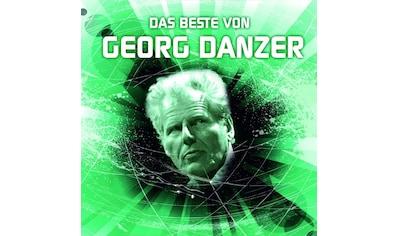 Musik - CD BESTE VON, DAS / Danzer,Georg, (1 CD) kaufen