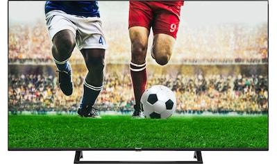 Hisense 43AE7200F LED - Fernseher (108 cm / (43 Zoll), 4K Ultra HD, Smart - TV kaufen
