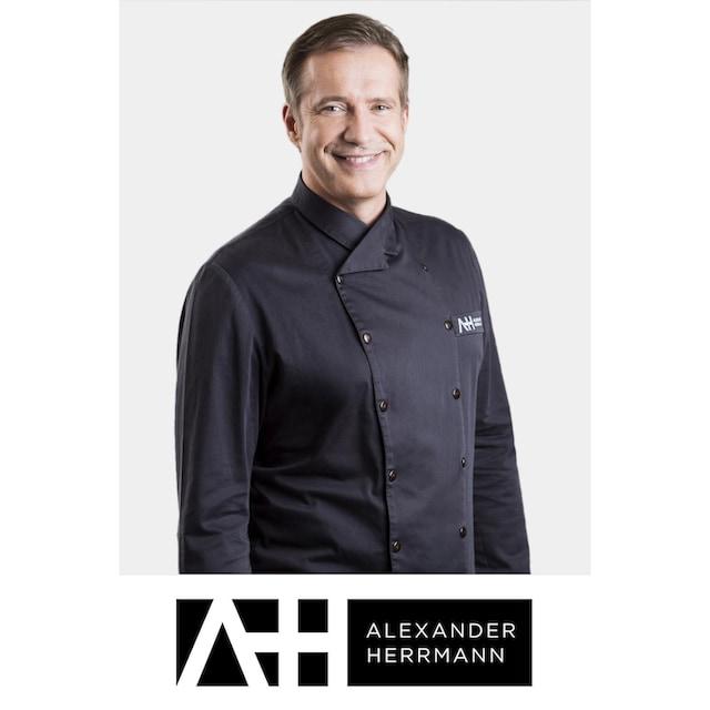 "Alexander Herrmann Besteck-Set ""Gourmet"""