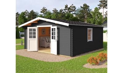 Outdoor Life Products Gartenhaus »Nienstedten 4« kaufen