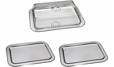 CHG Servierplatte, (4 tlg.), 4-teilig kaufen