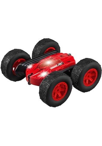 Carrera® RC-Buggy »Carrera® RC - Turnator Building Kit, 2,4 GHz«, mit LED Licht kaufen