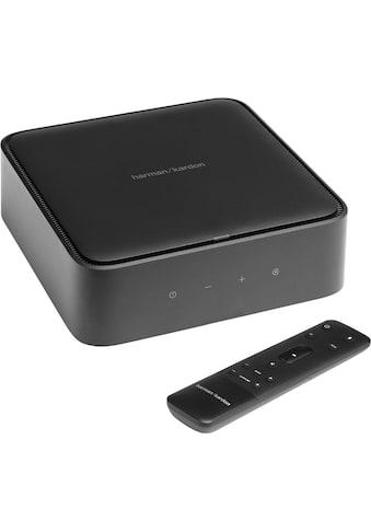 Harman/Kardon Verstärker »Hi-Fi Stereoverstärker« kaufen