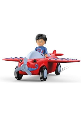 Toddys by siku Spielzeug-Flugzeug »Leo Loopy«, inkl. Licht und Sound kaufen
