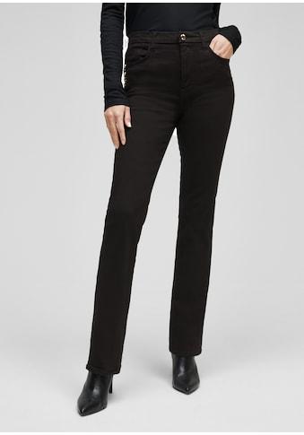 s.Oliver BLACK LABEL Slim - fit - Jeans kaufen