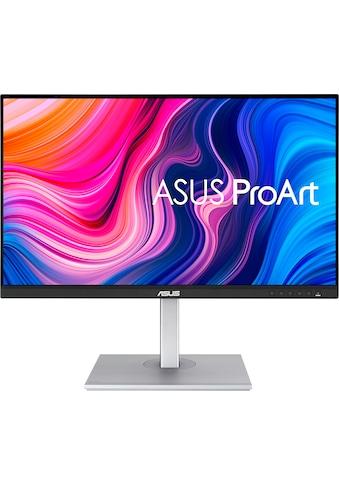 """Asus LED-Monitor »PA278CV«, 69 cm/27 """", 2560 x 1440 px, QHD, 5 ms Reaktionszeit, 75 Hz kaufen"""
