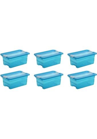keeeper Aufbewahrungsbox »cornelia«, (Set, 6 St.) kaufen