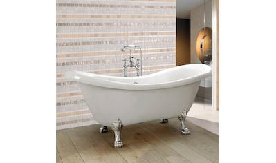 HOME DELUXE Badewanne »Fama«, freistehend kaufen