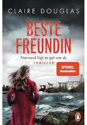 Buch »Beste Freundin - Niemand lügt so gut wie du / Claire Douglas« kaufen