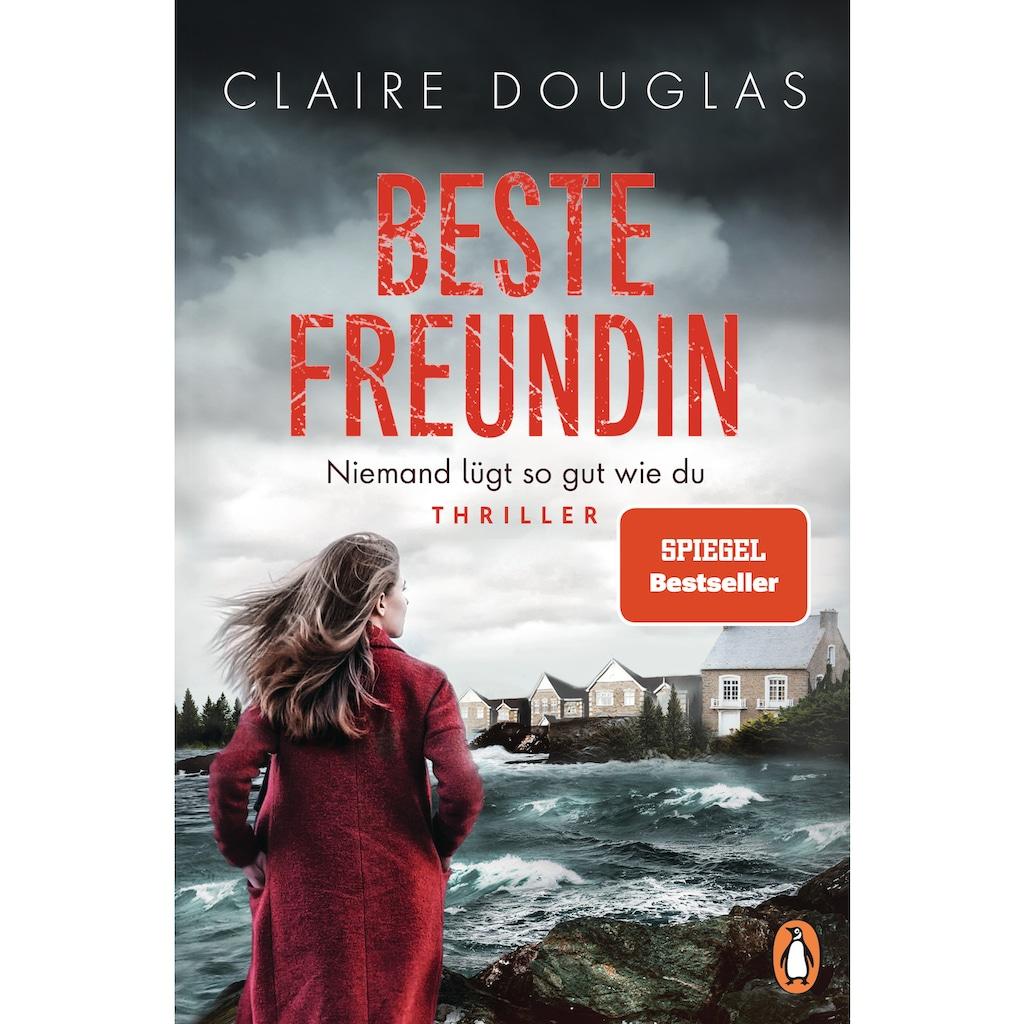 Buch »Beste Freundin - Niemand lügt so gut wie du / Claire Douglas«