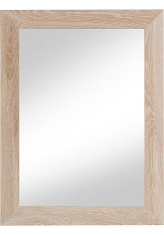 Guido Maria Kretschmer Home&Living Wandspiegel »Esquinar«, FSC-zertifizierte Eiche,... kaufen