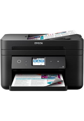 Epson Multifunktionsdrucker »WorkForce WF-2860DWF« kaufen