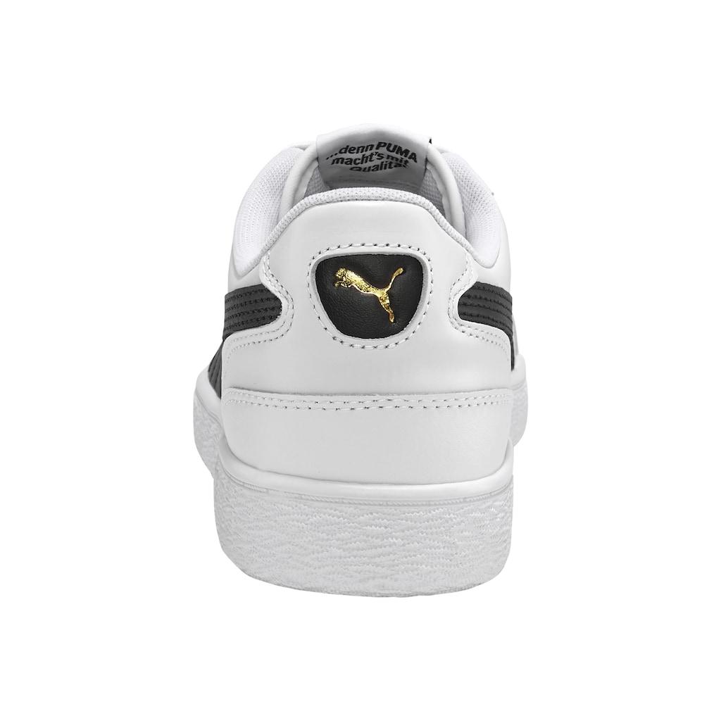 PUMA Sneaker »Ralph Sampson Lo«