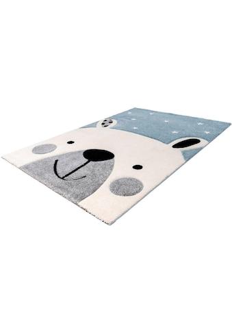 Arte Espina Kinderteppich »Amigo 523«, rechteckig, 15 mm Höhe kaufen